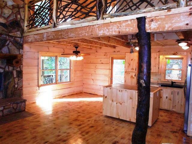 Cabin For Rent Maggie Valley-Waynesville NC