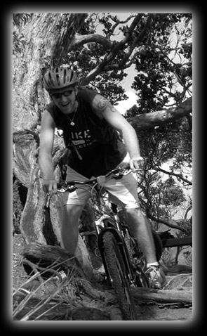 Ray Mountain Biking
